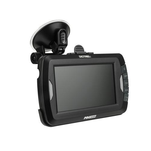 Digitale Kabellose Rückfahrkamera Mit Dashcam 12V&24V | EAL