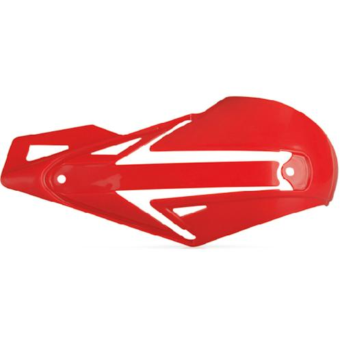Acerbis Plastics E Handschutzschale, rot