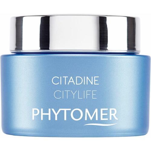 Phytomer Citadine Creme Visage et Yeux 50ml Augencreme