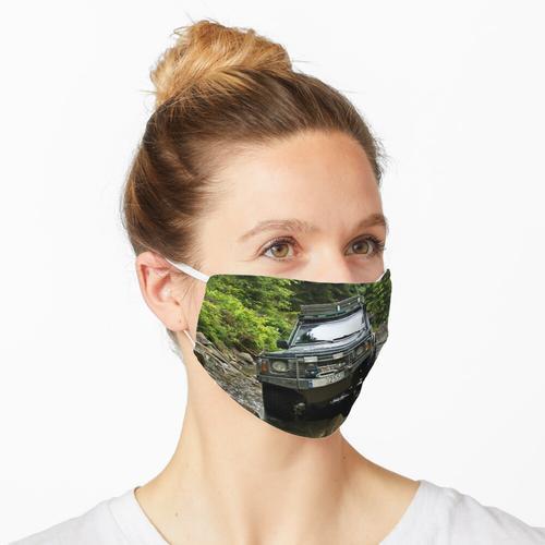 Offroad Maske