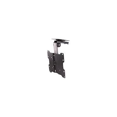 NewStar Deckenhalterung für LCD-/Plasmafernseher Schwarz Bildschirmgröße: 25.4-102 cm 10
