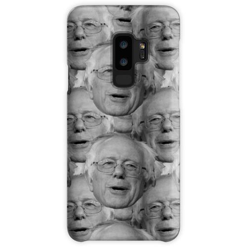BERNIE BERNIE BERNIE BERNIE Samsung Galaxy S9 Plus Case