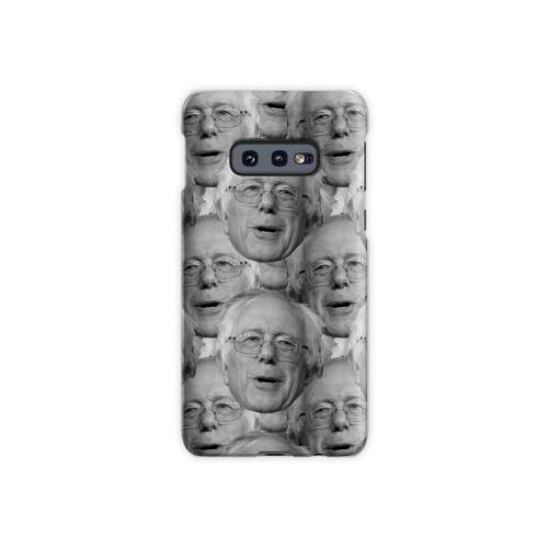 BERNIE BERNIE BERNIE BERNIE Samsung Galaxy S10e Case