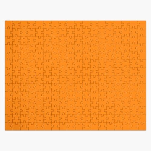 Orange Orange Puzzle