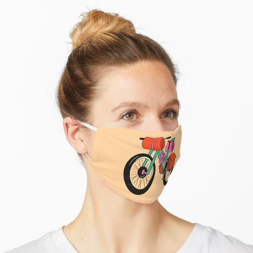 BIKEPACKING Maske