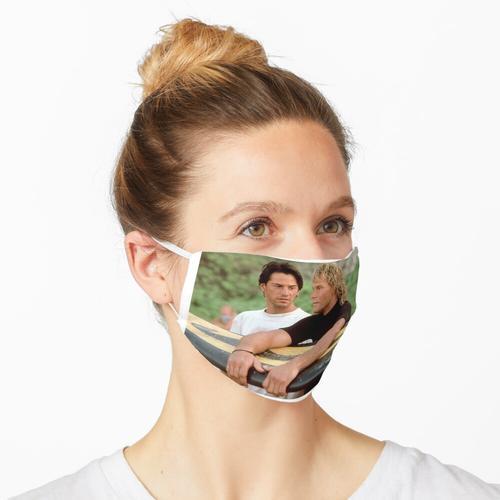 Punktbruch Maske
