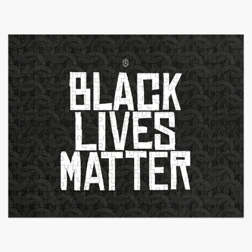 Black Lives Matters Puzzle