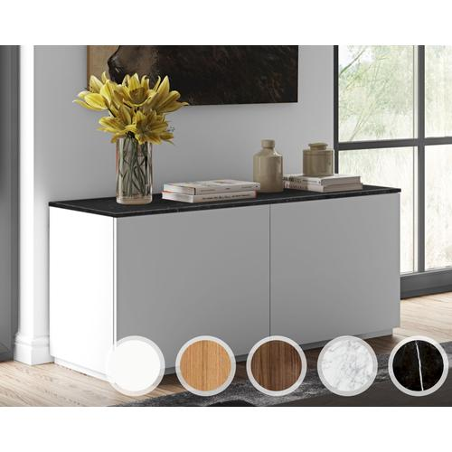 TemaHome Join Highboard - 120L1 Nussbaum