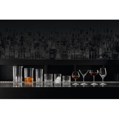 Spiegelau Double Old-Fashioned Glass (Set of 4) Glassware