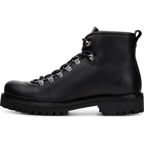 Blackstone, Winter-Boots in schwarz, Boots für Damen Gr. 39