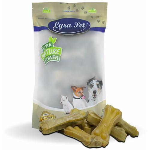 200 Stk. Lyra Pet® Kauknochen ca. 12 cm