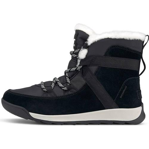 Sorel, Winter-Boots Whitney Ii Flurry in schwarz, Boots für Damen Gr. 40