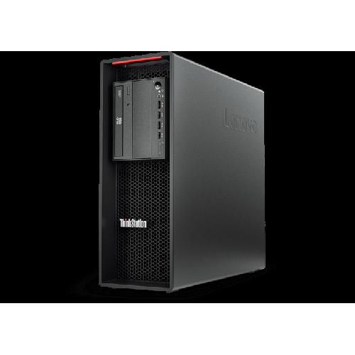 Lenovo ThinkStation P520 Intel® Xeon W-2102 Prozessor 2,90 GHz, 4 Kerne, 4 Threads, 8,25 MB Cache, Windows 10 Pro 64 Bit, 1 TB 7200 HDD 3.5
