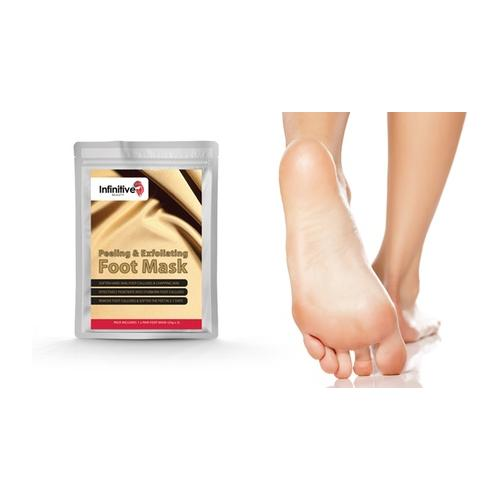 Anti-Hornhaut-Socken: 2