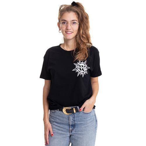 Walls Of Jericho - Mace - - T-Shirts