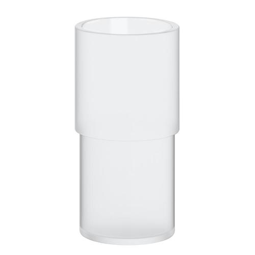 Grohe Atrio Kristallglas für Halter Ø 56 H: 111 mm 40254003