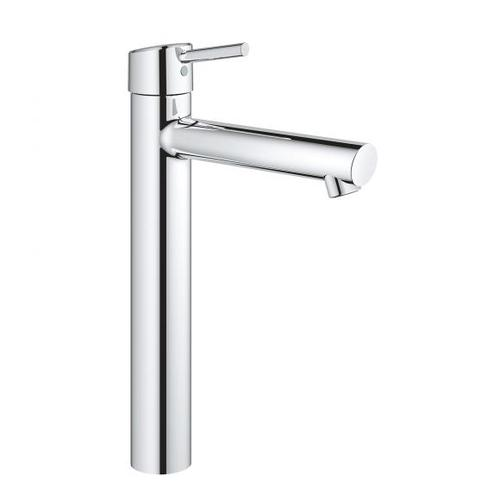 Grohe Concetto Einhand-Waschtischbatterie, für freistehende Waschschüsseln, XL-Size 23920001