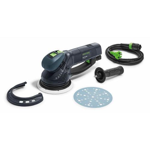 Getriebe-Exzenterschleifer RO 150 FEQ ROTEX 575066 - Festool