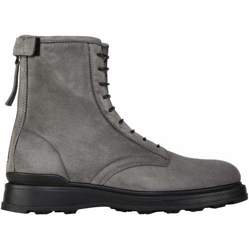Woolrich Work Boots