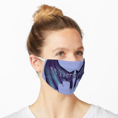 Spannweite! Maske