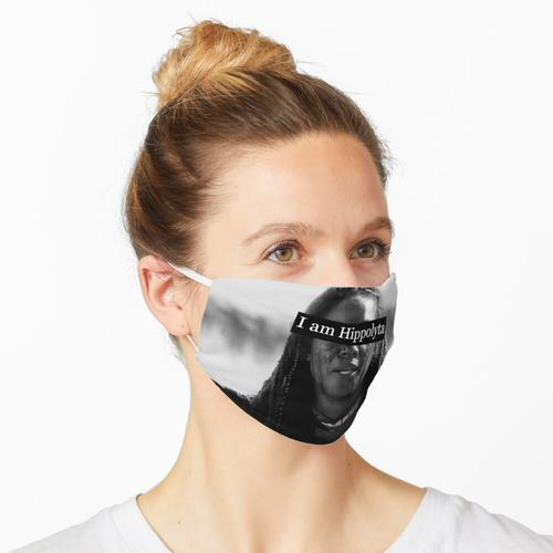 Ich bin Hippolyta Maske