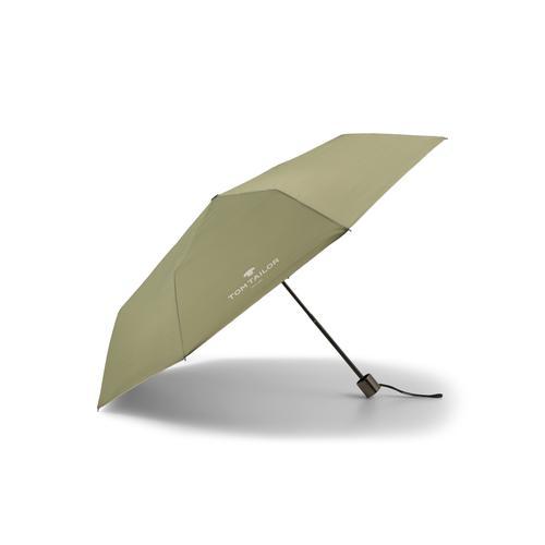 TOM TAILOR Taschenregenschirm Regenschirm bunt Taschenschirme Regenschirme Accessoires Unisex