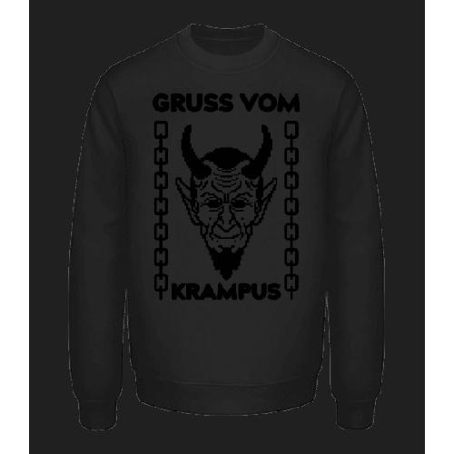 Gruss Vom Krampus - Unisex Pullover