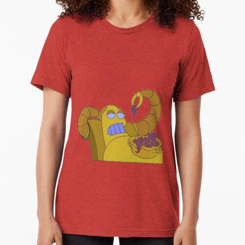 Hedonism Bot Tri-blend T-Shirt