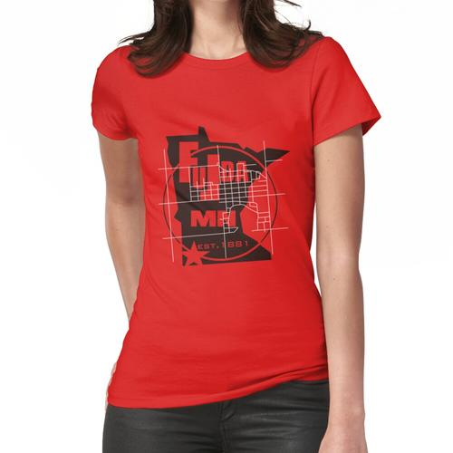 Fulda MN Frauen T-Shirt