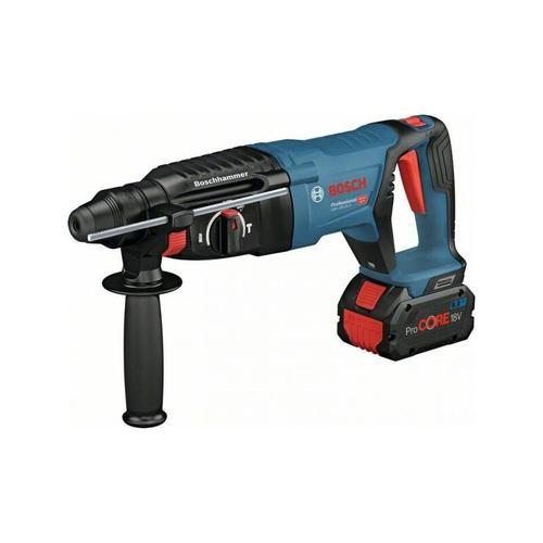 Bohrhammer BOSCH GBH 18V-26 D (Gerät Exclusive Geliefert Accesorios)