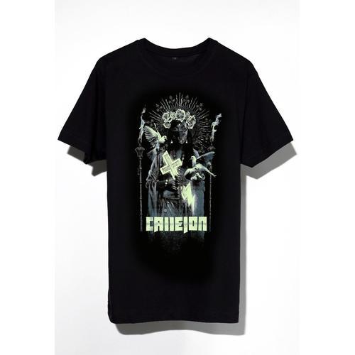 Callejon - Holy Blitzkreuz - - T-Shirts