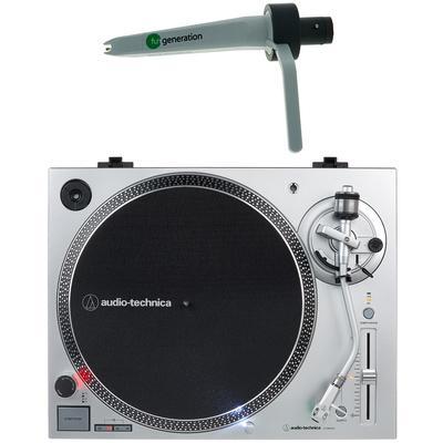 Audio Technica AT-LP120X USB Bundle