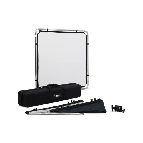 Manfrotto Pro Scrim All-in-one-Kit S