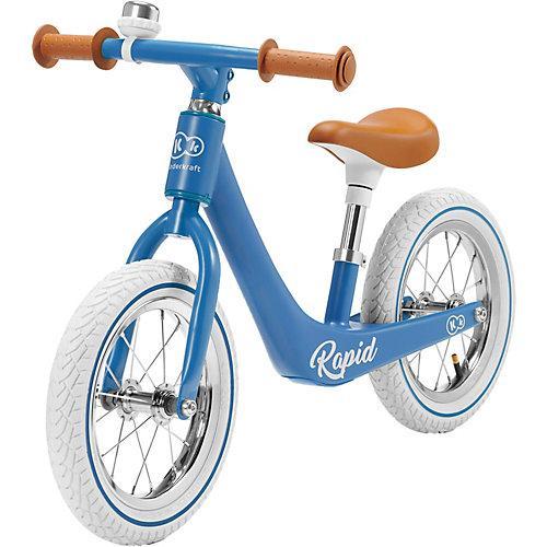 Laufrad RAPID blue blau