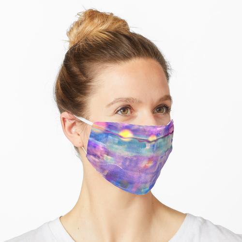 Synästhesie 3 Maske
