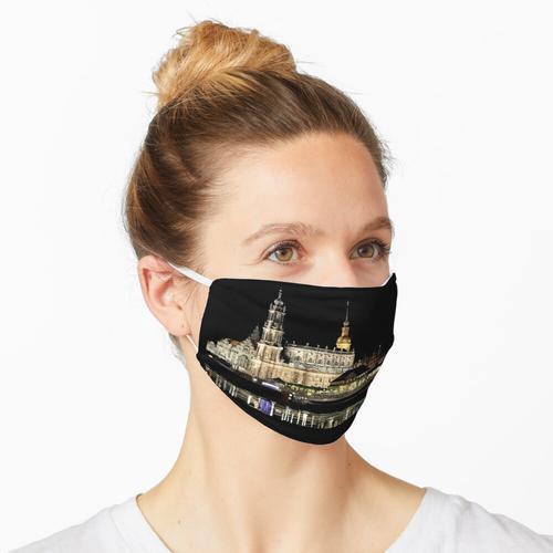 Dresden Maske