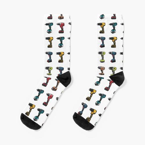 Hersteller v2 Socken