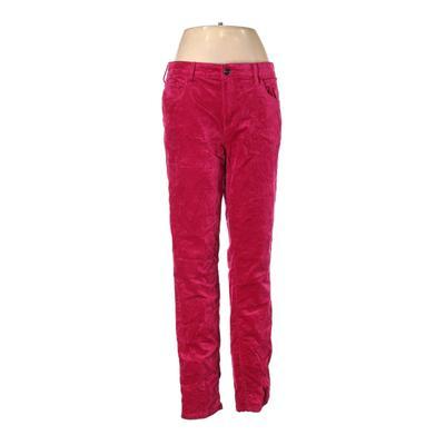 Ann Taylor LOFT Velour Pants - H...