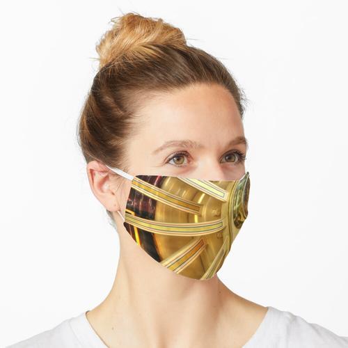 Antriebsrad Maske