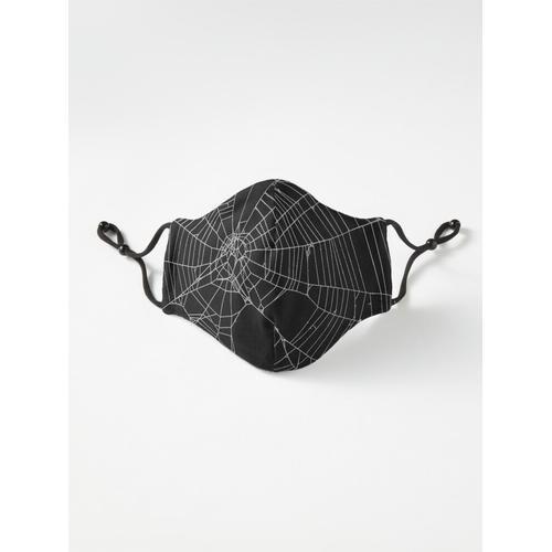 SpiderWeb Web Maske