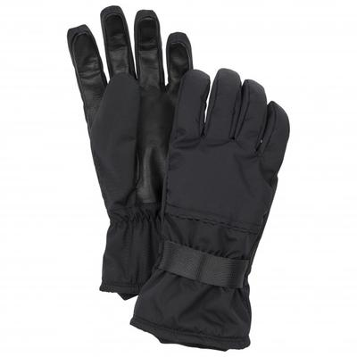 Hestra - Women's Méribel 5 Finger - Handschuhe Gr 6 schwarz