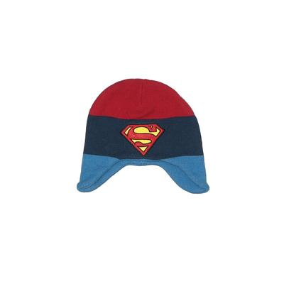 Superman Beanie Hat: Red Accesso...