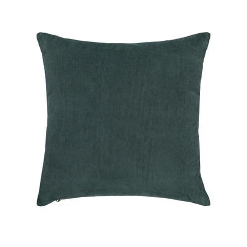 Zierkissen 'Riv' Essenza grün