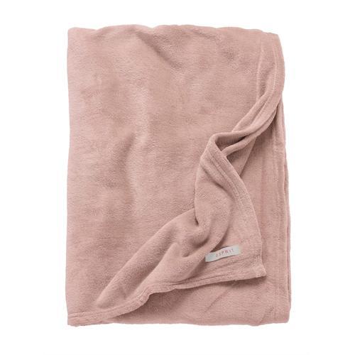 Plaid 'E-Mellows' Esprit Rosé