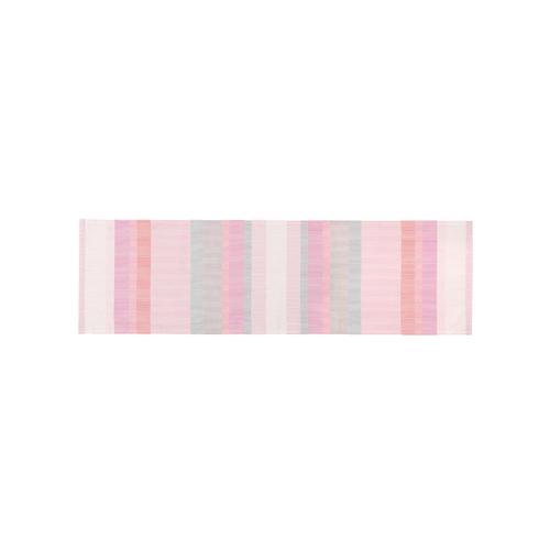 Tischläufer 'Makon' Esprit pink