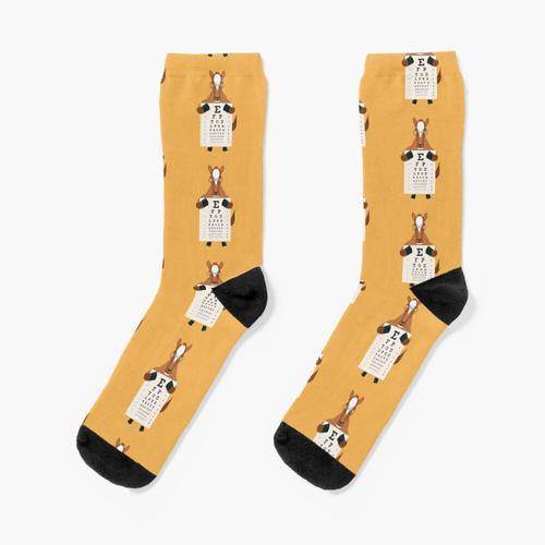PFERDETRAGENTABELLE Socken