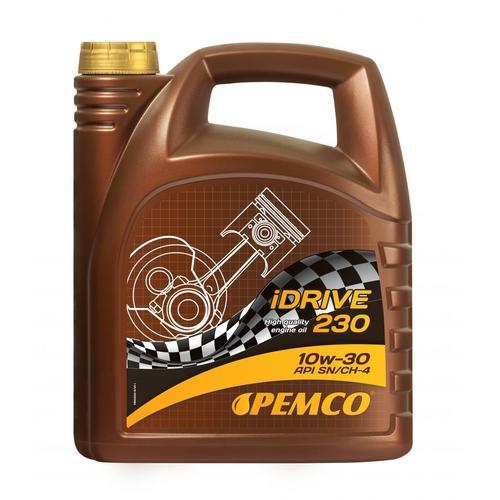 PEMCO Motoröl PM0230-5