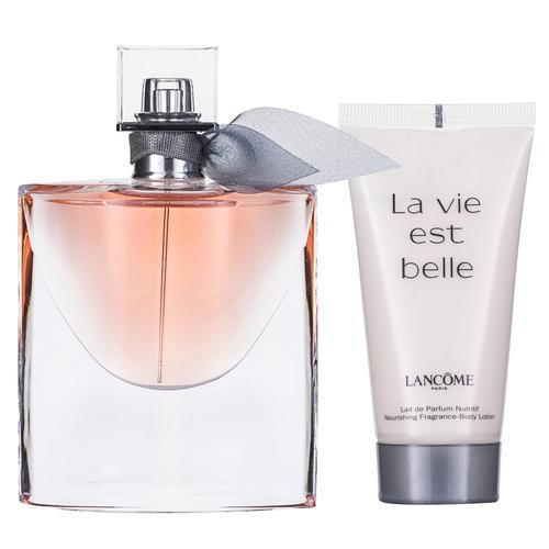 Lancôme La Vie Est Belle EDP Geschenkset EDP 50 ml + 50 ml Körperlotion