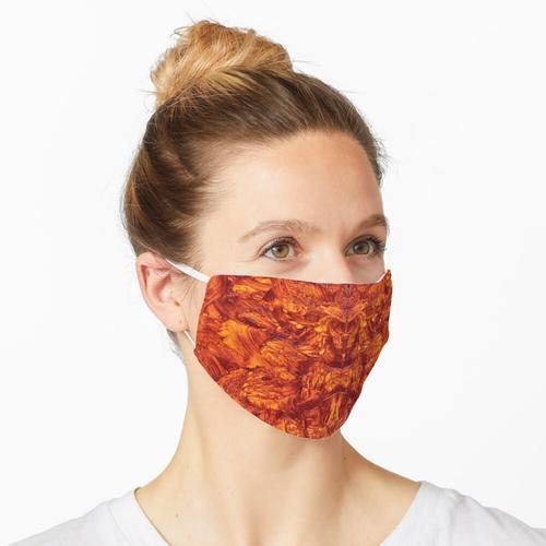 Bacchus Maske