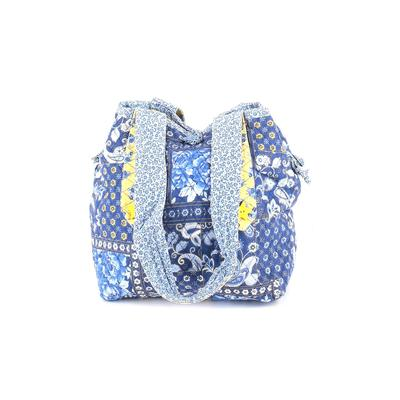Diaper Bag: Blue Graphic Bags